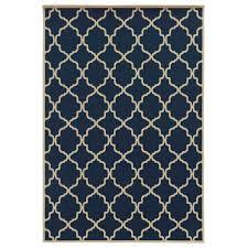oriental weavers riviera 6 7 x 9 6 indoor outdoor rug 4770l