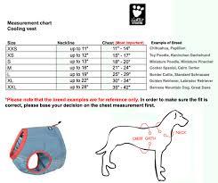 Hurtta Motivation Dog Cooling Vest