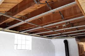 diy drop ceiling replacement