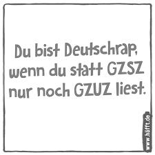 6 Sprüche über Deutschrap Häfftde
