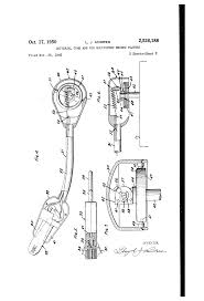 Record player patent drawing search