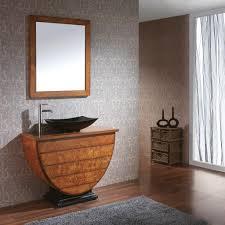 Unique Contemporary Bath Vanities Ideas