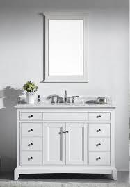 Bathroom Double Vanity With Top Bathroom Vanities At Lowes 60