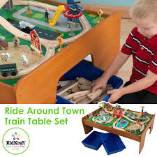 paranino rakuten global market kid craft ride around town train
