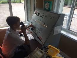 Отчет о прохождении практики Инструктор ДДЖД Кононова Марина Дмитриевна провела вводную лекцию инструктаж Юный железнодорожник и его обязанности Перед детьми выступила инспектор ПДН