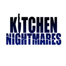The Secret Garden Restaurant Kitchen Nightmares Kitchen Nightmares Youtube