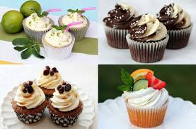 Boozy Bakes Adult Only Alcoholic Cupcakes Goodtoknow