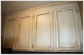 image of chalk paint kitchen cabinets idea