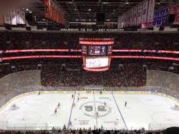 Wells Fargo Center Section 201 Home Of Philadelphia Flyers