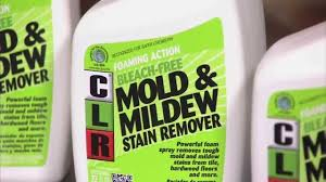 Best Bath Decor best bathroom cleaner for mold and mildew : CLR Mold & Mildew Stain Remover Cleans Stubborn Stains - YouTube