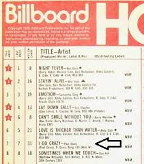 Billboard Charts 1978 Top 100 The 40 And Over Club Billboard Chart Rewind