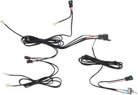 p harness2xil_11_500 wiring harness for dual vision x lights 10' long vision x on vision x wiring harness