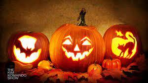 Free Halloween Desktop Background