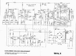 carlsbro 100 pa r amp schematic return to carslbro schematic diagrams page