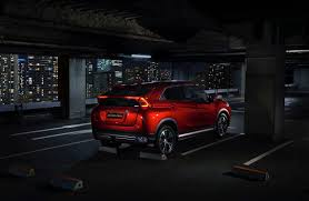 2018 mitsubishi eclipse cross. contemporary 2018 2018 mitsubishi eclipse cross to mitsubishi eclipse cross