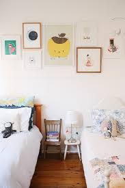 Shared Childrens Bedroom A Shared Childrens Room Practising Simplicity