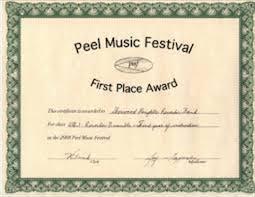 peel music festival showcasing its annual concert at brampton s  peel music festival