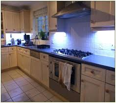 Led Under Cabinet Lighting Install How To