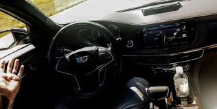 2018 cadillac that drives itself. plain 2018 operational domain it doesnu0027t work everywhere blue line sensor  inputs for trajectory purposes adaptive cruise control a driver attention system to 2018 cadillac that drives itself t
