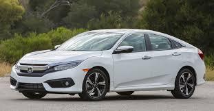 honda civic 2016 sedan.  Honda 2016 Honda Civic And Sedan