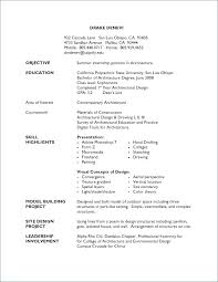 How To Write A Simple Resume Format A Simple Resume Sample How To
