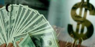 Hasil gambar untuk Dolar Menguat
