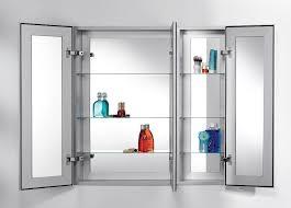 recessed bathroom medicine cabinets. Wonderful Cabinets Bathroom Medicine Cabinets With Mirrors Recessed Throughout I