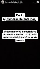 Les Marseillais à Dubaï : La date de diffusion déjà dévoilée, on vous dit  tout