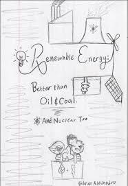 essay on renewable resources