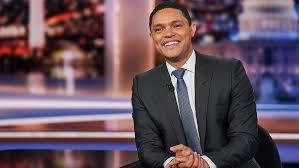 Comedian, writer, producer, political commentator, actor, television host. Trevor Noah Fantasizes Daily Show Csi Crossover After Viacom Cbs Merger Hollywood Reporter