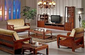 Wooden Living Room Custom Hardwood For Furniture Hardwood Living Room Fu 48