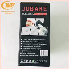Siêu khỏe 350W Máy đánh trứng nhào bột cầm tay JUBAKE JU 882 Bảo hành 12  tháng