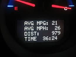 How To Figure Out Gas Mileage How To Get Better Gas Mileage Carcareninja