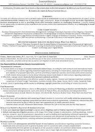 Civil Law Attorney Resume Resume Templates Legal Receptionist Resume