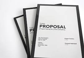 Graphic Design Proposal Example Beauteous Writing Perfect Web Design Proposals 48stWebDesigner