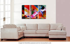 contemporary wall art decor vibrant abstract split canvas wall art modern living room decoration wallmount decorative colorful 3 panel on colorful metal wall art decor with wall art designs contemporary wall art decor vibrant abstract split