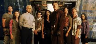 <b>I Aim to Misbehave</b> – The Confusing Gender Politics of Firefly ...