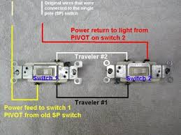 3 way light switch wiring diagram wiring diagram 3 way switch wiring diagram and