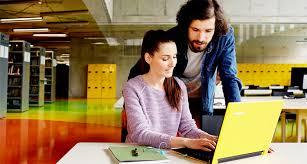 Design For Intelligence Internship At Microsoft India Spring Summer