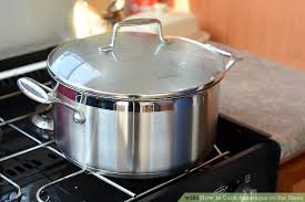 Image result for pots and pans on stoves