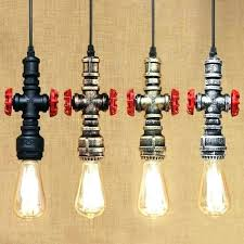 copper pipe light fixture gas pipe light fixture ceiling light pipe ceiling light drop gorgeous copper