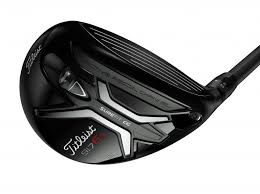 Titleist 917 F2 And F3 Fairway Wood Review Fairway Woods