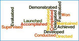 Resume Power Words 19 Cv Positive Words Suiteblounge Com