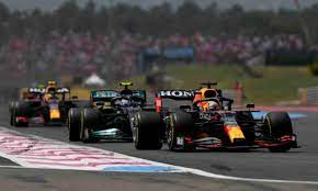 Formula 1 classifica Mondiale piloti e costruttori dopo GP Francia
