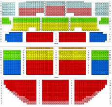 10 Up To Date Hammersmith Apollo Concert Seating Chart