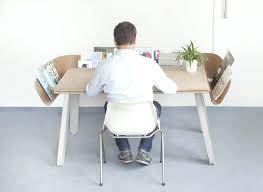 creative office desks. Creative Office Desk Ideas Enchanting Unusual Wooden With Channel . Desks I