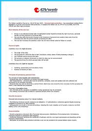 Human Rights Resume Sample Cool Perfect Data Entry Resume Samples To Get Hired Check More At 11