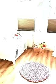 grey nursery rug for baby room rugs area girl elephant