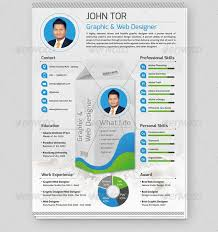 Infographic Resume Templates Awesome Infographic Resume Templates Funfpandroidco