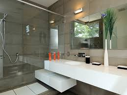 contemporary bathroom good grey modern ideas